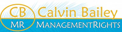 Calvin Bailey Management Rights