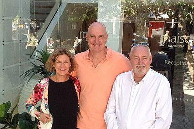 New Managers for Maison Noosa Resort