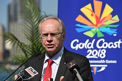 How secure are the Gold Coast games?
