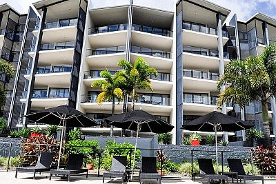 Popular Hervey Bay Resort finally on market after 7 years