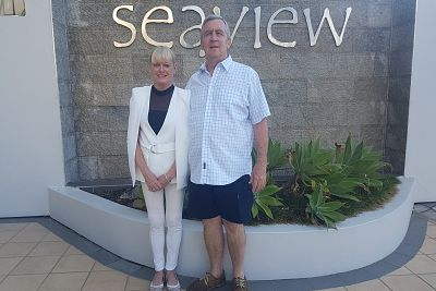 Seaview Resort: The perfect holiday destination