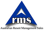 Australian Resort Management Sales