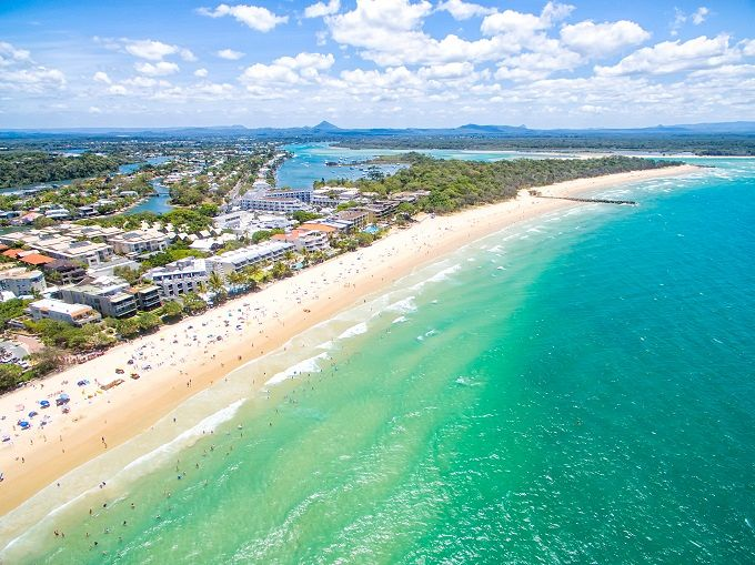 Sunshine Coast spotlight: dynamic growth that is sustainable PART ONE