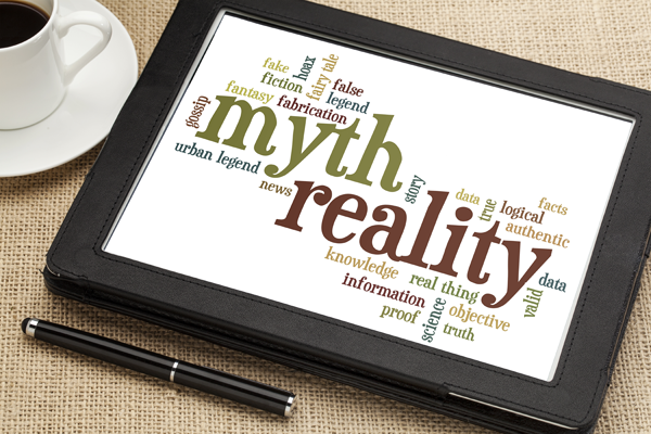 Myths about owners and tenants